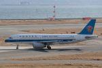 lonely-wolfさんが、関西国際空港で撮影した中国南方航空 A320-232の航空フォト(写真)