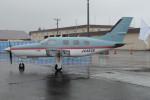 banshee02さんが、横田基地で撮影した日本法人所有 PA-46-310P Malibuの航空フォト(写真)