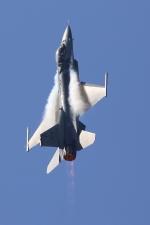 FREEDOM SKYさんが、芦屋基地で撮影したアメリカ空軍 F-16CM-50-CF Fighting Falconの航空フォト(写真)