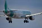 kiraboshi787さんが、広島空港で撮影したエアソウル A321-231の航空フォト(写真)