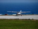 frankさんが、新石垣空港で撮影した共立航空撮影 208B Grand Caravanの航空フォト(写真)