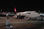JA1118Dさんが、羽田空港で撮影したカンタス航空 747-438/ERの航空フォト(写真)