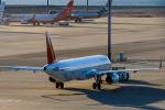 YZR_303さんが、中部国際空港で撮影したフィリピン航空 A321-231の航空フォト(写真)