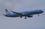 SOMAさんが、成田国際空港で撮影したベトナム航空 A321-231の航空フォト(写真)