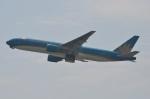 amagoさんが、関西国際空港で撮影したベトナム航空 777-26K/ERの航空フォト(写真)