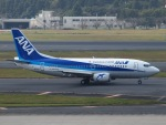 51ANさんが、成田国際空港で撮影したANAウイングス 737-5L9の航空フォト(写真)