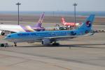 Dickiesさんが、中部国際空港で撮影した大韓航空 A330-223の航空フォト(写真)