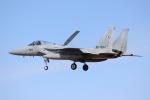 Dickiesさんが、岐阜基地で撮影した航空自衛隊 F-15J Eagleの航空フォト(写真)