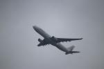 zero1さんが、香港国際空港で撮影したキャセイドラゴン A330-342の航空フォト(写真)