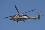 350JMさんが、厚木飛行場で撮影したアメリカ海軍 MH-60S Knighthawk (S-70A)の航空フォト(写真)