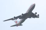 中村 昌寛さんが、千歳基地で撮影した航空自衛隊 747-47Cの航空フォト(写真)