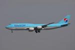 じゃりんこさんが、成田国際空港で撮影した大韓航空 747-8B5の航空フォト(写真)