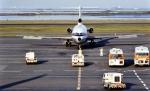 kenko.sさんが、羽田空港で撮影した日本航空 727-46の航空フォト(写真)