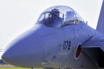 TAISEIさんが、岐阜基地で撮影した航空自衛隊 F-15DJ Eagleの航空フォト(写真)