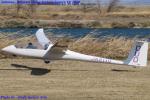 Chofu Spotter Ariaさんが、妻沼滑空場で撮影した日本個人所有 Duo Discusの航空フォト(飛行機 写真・画像)