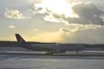 シャークレットさんが、新千歳空港で撮影したハワイアン航空 A330-243の航空フォト(写真)