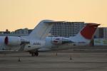 StarMarineさんが、伊丹空港で撮影したジェイ・エア CL-600-2B19 Regional Jet CRJ-200ERの航空フォト(写真)