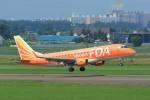 中村 昌寛さんが、札幌飛行場で撮影したフジドリームエアラインズ ERJ-170-200 (ERJ-175STD)の航空フォト(写真)