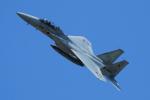 koji76さんが、芦屋基地で撮影した航空自衛隊 F-15DJ Eagleの航空フォト(写真)