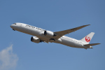 saoya_saodakeさんが、成田国際空港で撮影した日本航空 787-9の航空フォト(写真)