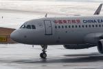 YZR_303さんが、中部国際空港で撮影した中国東方航空 A320-232の航空フォト(写真)