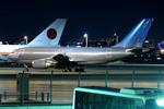 Tomo-Papaさんが、羽田空港で撮影したカナダ軍 A310-304(F)の航空フォト(写真)