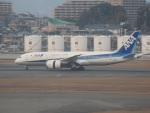 commet7575さんが、福岡空港で撮影した全日空 787-8 Dreamlinerの航空フォト(写真)