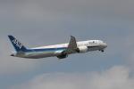 GNPさんが、那覇空港で撮影した全日空 787-9の航空フォト(写真)
