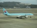 commet7575さんが、福岡空港で撮影した大韓航空 A330-323Xの航空フォト(写真)