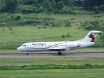 ken1☆MYJさんが、ジャクソン国際空港で撮影したニューギニア航空 70の航空フォト(写真)
