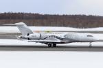 syu〜さんが、新千歳空港で撮影したTVPX AIRCRAFT SOLUTIONS INC TRUSTEEの航空フォト(写真)