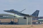パンダさんが、茨城空港で撮影した航空自衛隊 F-15J Eagleの航空フォト(飛行機 写真・画像)
