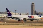 kaeru6006さんが、成田国際空港で撮影したフェデックス・エクスプレス 777-F28の航空フォト(写真)