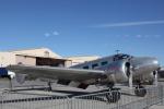TAKA-Kさんが、ネリス空軍基地で撮影したPrivate D18Sの航空フォト(写真)
