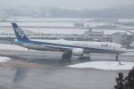 Koenig117さんが、成田国際空港で撮影した全日空 787-9の航空フォト(写真)