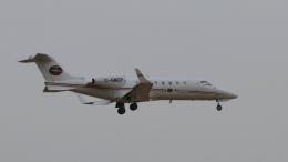 raichanさんが、成田国際空港で撮影したスカイサービス・ビジネス・アビエーション 45の航空フォト(飛行機 写真・画像)