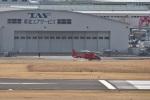 Cスマイルさんが、仙台空港で撮影した宮城県防災航空隊 AS365N3 Dauphin 2の航空フォト(写真)