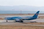 lonely-wolfさんが、関西国際空港で撮影した中国南方航空 787-8 Dreamlinerの航空フォト(写真)