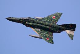 なごやんさんが、岐阜基地で撮影した航空自衛隊 F-4EJ Phantom IIの航空フォト(写真)