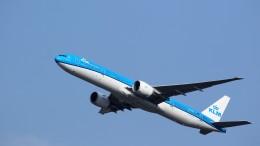 westtowerさんが、クアラルンプール国際空港で撮影したKLMオランダ航空 777-306/ERの航空フォト(写真)