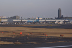 Cスマイルさんが、成田国際空港で撮影した大韓航空 747-8B5F/SCDの航空フォト(写真)