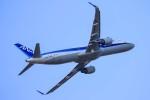 アミーゴさんが、熊本空港で撮影した全日空 A321-211の航空フォト(写真)