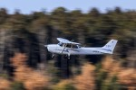 アミーゴさんが、熊本空港で撮影した崇城大学 172S Skyhawk SPの航空フォト(写真)