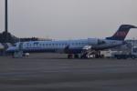 Cスマイルさんが、成田国際空港で撮影したアイベックスエアラインズ CL-600-2C10 Regional Jet CRJ-702ERの航空フォト(写真)