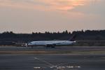 Cスマイルさんが、成田国際空港で撮影したエア・カナダ 787-9の航空フォト(写真)