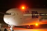 pringlesさんが、長崎空港で撮影した全日空 767-381/ERの航空フォト(写真)