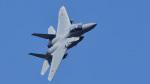オキシドールさんが、芦屋基地で撮影した航空自衛隊 F-15DJ Eagleの航空フォト(写真)