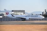 @たかひろさんが、伊丹空港で撮影した日本航空 767-346/ERの航空フォト(写真)