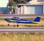 ザキヤマさんが、熊本空港で撮影した日本個人所有 FA-200-180 Aero Subaruの航空フォト(写真)
