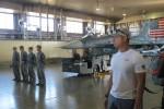 おかげ犬さんが、三沢飛行場で撮影した航空自衛隊 F-2Aの航空フォト(写真)